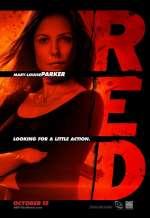 Постеры: Фильм - Red: Реальные, экстремальные, дерзкие - фото 3
