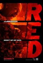 Постеры: Фильм - Red: Реальные, экстремальные, дерзкие - фото 6