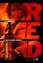 Постеры: Фильм - Red: Реальные, экстремальные, дерзкие - фото 5