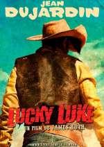 """Фільм """"Щасливчик Люк, мандрівка на Захід"""""""