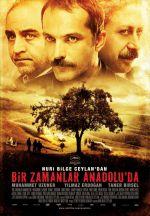 Фільм Якось в Анатолії - Постери