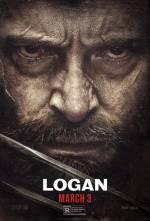 Постеры: Фильм - Логан: Росомаха - фото 8