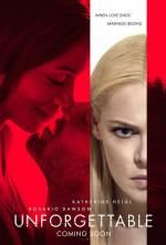 Постери: Розаріо Доусон у фільмі: «Мара»