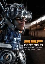 Фильм Международный фестиваль фантастического короткого метра BEST SCI FI - Постеры