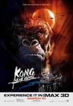 Постеры: Фильм - Конг: Остров черепа - фото 9