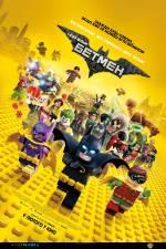 Фильм Lego Фильм: Бэтмен