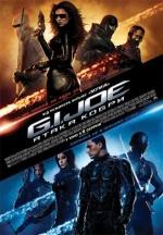 Фільм G.I. Joe: Атака Кобри