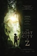 Постеры: Фильм - Затерянный город Z - фото 4