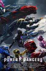Постеры: Фильм - Saban's Могучие рейнджеры - фото 5