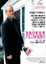Фильм Сломанные цветы - Постеры
