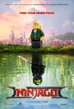 Постеры: Фильм - Lego. Ниндзяго Фильм - фото 2