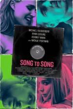Постери: Раян Ґослінг у фільмі: «Пісня за піснею»