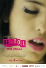 Постеры: Фильм - Sex Doll. Постер №1