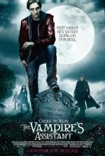 Постери: Фільм - Асистент вампіра - фото 2