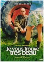 Постеры: Фильм - Вы очень красивы. Постер №1