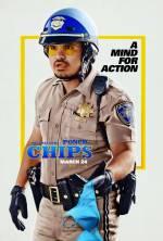 Постеры: Фильм - Калифорнийский дорожный патруль - фото 4