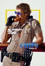 Постеры: Фильм - Калифорнийский дорожный патруль - фото 5