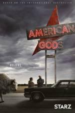 Постеры: Сериал - Американские боги - фото 5