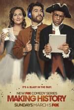 Постери: Адам Паллі у фільмі: «Переписати історію»