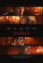 Постери: Ребекка Холл у фільмі: «Вечеря»