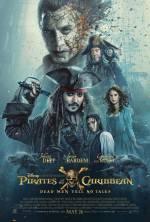 Постеры: Фильм - Пираты Карибского моря: Месть Салазара - фото 15