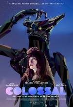 Постеры: Фильм - Моя девушка – монстр - фото 2