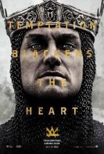 Постеры: Джуд Лоу в фильме: «Король Артур: Легенда меча»