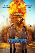 Постеры: Фильм - Калифорнийский дорожный патруль - фото 2