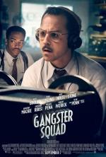 Постери: Фільм - Мисливці на гангстерів