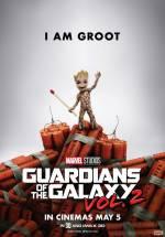 Постеры: Фильм - Стражи Галактики 2 - фото 30