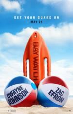 Постеры: Фильм - Спасатели Малибу - фото 19