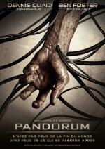 Постеры: Фильм - Пандорум - фото 3