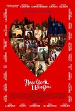Фильм Нью-Йорк, я люблю тебя