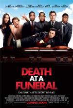 Постери: Зої Салдана у фільмі: «Смерть на похороні»