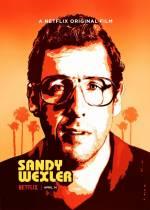 Постери: Адам Сендлер у фільмі: «Сенді Векслер»