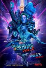 Постеры: Фильм - Стражи Галактики 2 - фото 31