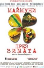 """Фильм """"Обезьяны зимой"""""""
