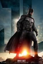Постеры: Фильм - Лига справедливости - фото 19