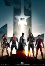 Постеры: Фильм - Лига справедливости - фото 16