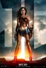 Постеры: Фильм - Лига справедливости - фото 21