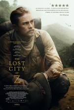 Постеры: Фильм - Затерянный город Z
