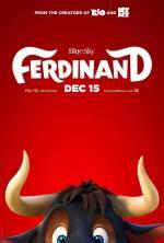 """Фільм """"Фердинанд"""""""