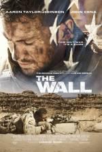 Постери: Аарон Тейлор-Джонсон у фільмі: «Стіна»