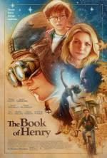 Постери: Фільм - Книга Генрі. Постер №1