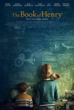 Постери: Фільм - Книга Генрі. Постер №2