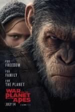 Постеры: Фильм - Война планеты обезьян - фото 3