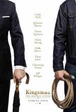 Постеры: Фильм - Kingsman: Золотой круг - фото 6