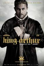 Постеры: Фильм - Король Артур: Легенда меча - фото 8
