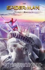 Постеры: Фильм - Человек-паук: Возвращение домой - фото 8