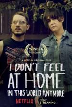 Постеры: Мелани Лински в фильме: «В этом мире я больше не чувствую себя как дома»